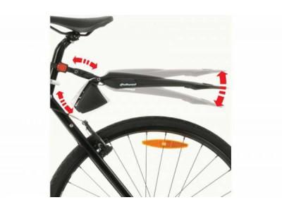 """Велосипедное заднее крыло Polisport X-FIGHTER / Размер 26"""", 27,5"""", 29"""""""